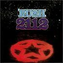 Rush : 2112 CD Very Good Condition