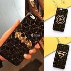 Fashion 1PC Portable Shock-Proof TPU Printed Hard Phone Case For Apple DZ88