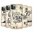HEAD CASE DESIGNS VINTAGE TRAVEL JOURNAL HARD BACK CASE FOR APPLE iPHONE PHONES