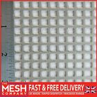 5mm Hole x 8mm Pitch x 1.5mm Thick Stainless Steel Square Perforated Mesh Sheet