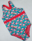 Girls swimming costume swimsuit FAT FACE age 4 5 6 7 8 9 10 11 12 13 years  NEW*