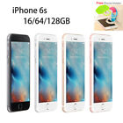 Apple iPhone 6S - 16 / 64 / 128 GB - All colours - Unlocked - Smartphone +Gift
