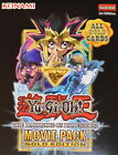 CHOOSE YOUR = YU-GI-OH! DARK SIDE OF DIMENSIONS MOVIE GOLD MVP1 Ultra Rare cards