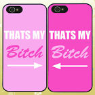 best case for samsung galaxy note 2 - For iPhone & Samsung - Personality Best Friend BFF Matching Phone Case Cover Q35