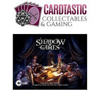 Shadow Games Board Game Steamforged Games
