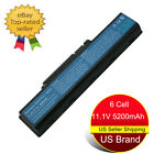 as07a31 battery - Battery for Acer Aspire 4710G 4920 5738Z 5740 AS07A31 AS07A32 AS07A41 AS07A42 US