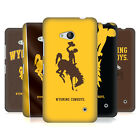 OFFICIAL UNIVERSITY OF WYOMING UW HARD BACK CASE FOR NOKIA PHONES 1