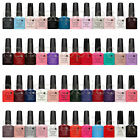 CND Shellac UV Nail Polish Choose from 133 Colours, Nude & Chic Shock Collection