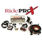 Ridetech Analog-Ridepro X-Airpod Compressor Systems 3 or 5 Gallon Tank,Air Ride'