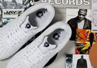 NEW Nike Air Force 1 Low '07 Roc-A-Fella ROCAFELLA  J Z s...