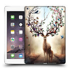 "OFFICIAL JONAS ""JOJOESART"" JÖDICKE WILDLIFE HARD BACK CASE FOR APPLE iPAD"