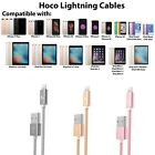 Lightning to USB Data Snyc Cable Charger For Original Apple iPhone 5 SE 6 7 8 X