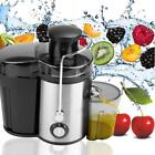Juicer Masticating New Extractor Fruit Cold Vegetable Press Juice Machine