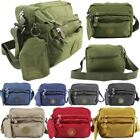 New Nylon Lightweight Waterproof Men's Women's Messenger Bag Handbag