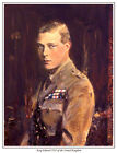 EDWARD, PRINCE OF WALES PRINT. KING EDWARD VIII. DUKE OF WINDSOR