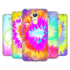 HEAD CASE DESIGNS TIE DYED S2 SOFT GEL CASE FOR HUAWEI HONOR 6A