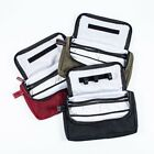 G.U.S Travel Media Pouch - Cord, Cable, and Cell Phone or Tablet Storage Pouch