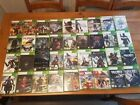 Xbox 360 Games:Call of duty Black ops, Tomb Raider, Dishonored, Gears of war 3