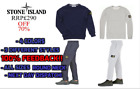 Stone Island Tracksuit - 5 Colors - ALL SIZES