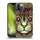 HEAD CASE DESIGNS AZTEC ANIMAL FACES 2 SOFT GEL CASE FOR APPLE iPHONE PHONES