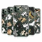 HEAD CASE DESIGNS DOG BREED PATTERNS SOFT GEL CASE FOR APPLE iPHONE PHONES