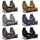 Coverking Velour Custom Seat Covers Ford F-150 F-250 F-350