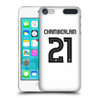 LIVERPOOL FC LFC PLAYERS AWAY KIT 17/18 GROUP 2 CASE FOR APPLE iPOD TOUCH MP3
