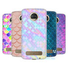 HEAD CASE DESIGNS MERMAID SCALES HARD BACK CASE FOR MOTOROLA PHONES 1
