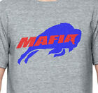 BUFFALO BILLS MAFIA T-Shirt BILLSMAFIA #BILLSMAFIA NY