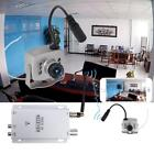 6led wireless home security ip cctv camera