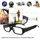 Mini HD Spy Camera Glasses 1080P Hidden Sunglasses Cam Eyewear DV DVR US STOCK