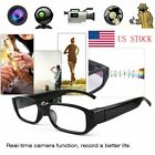 Mini HD Spy Camera Glasses 1080P Hidden Sunglasses Eyewear Surveillance DVR NVRs $20.14 USD on eBay
