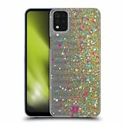 HEAD CASE DESIGNS CONFETTI SOFT GEL CASE FOR LG PHONES 1