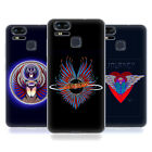 OFFICIAL JOURNEY LOGO 2 SOFT GEL CASE FOR ASUS ZENFONE PHONES