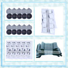 Microcurrent Electrode Pad Replace Parts For Electric Muscle Stimulator Machine