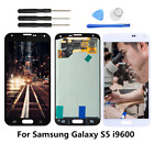 For Samsung Galaxy S5 i9600 G900 LCD Display Touch Screen Digitizer Tool kit