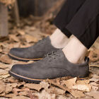 Autumn Winter New Style Men's Shoes Retro Casual Fashion Martin Shoes Y891