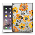 OFFICIAL CAT COQUILLETTE FLORALS 2 HARD BACK CASE FOR APPLE iPAD