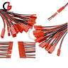 More images of 40Pcs 10cm JST Plug 2pin Connector Cable Wire Female+Male for RC Lipo Battery