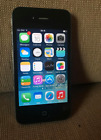 Sim Free Apple  iPhone 4 - 8GB -16GB - Black/White ( Unlocked ) Smartphone