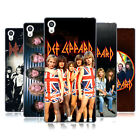 sony xperia z1 photo - OFFICIAL DEF LEPPARD PHOTOS SOFT GEL CASE FOR SONY PHONES 2