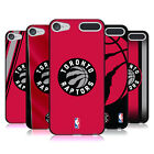 OFFICIAL NBA TORONTO RAPTORS BLACK SOFT GEL CASE FOR APPLE iPOD TOUCH