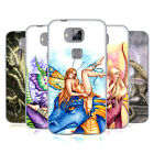 pink rio phone - OFFICIAL SELINA FENECH DRAGONS 2 SOFT GEL CASE FOR HUAWEI PHONES 2