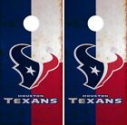 Houston Texans Cornhole Wrap NFL Game Skin Board Set Vinyl Decal Sticker CO75 on eBay