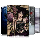 OFFICIAL SELINA FENECH GOTHIC 2 HARD BACK CASE FOR APPLE iPAD