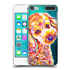 OFFICIAL DAWGART DOGS 2 HARD BACK CASE FOR APPLE iPOD TOUCH MP3