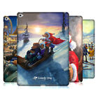 OFFICIAL LONELY DOG CHRISTMAS HARD BACK CASE FOR APPLE iPAD