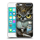 OFFICIAL JASON LIMON ANIMALS HARD BACK CASE FOR APPLE iPOD TOUCH MP3