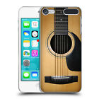 OFFICIAL NICKLAS GUSTAFSSON RETRO VINTAGE BACK CASE FOR APPLE iPOD TOUCH MP3
