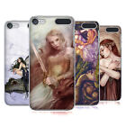 OFFICIAL SELINA FENECH DRAGONS HARD BACK CASE FOR APPLE iPOD TOUCH MP3